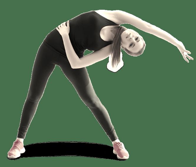коремни упражнения
