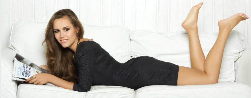 Татяна Ръбакова отслабнала с 55 кг